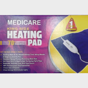 Medical King Size Heating Pad MD-240