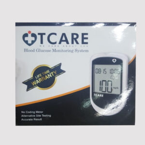 TCare Blood Glucose Monitoring System